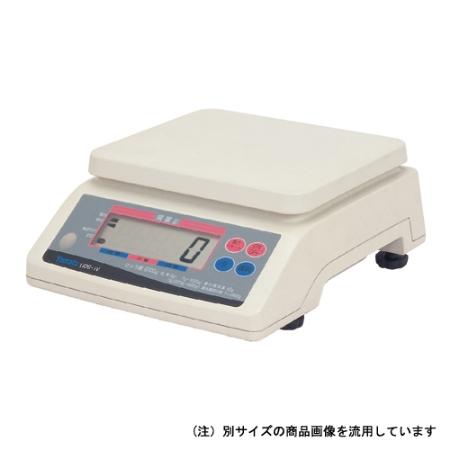 大和 デジタル上皿はかり UDS-1V-15【園芸専門店 ガーデニングの森】