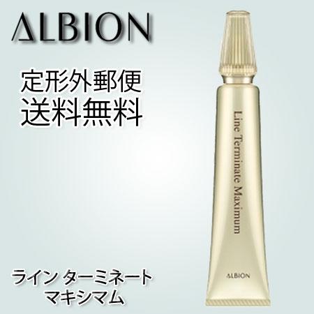 【定形外 送料無料】 アルビオン ライン ターミネート マキシマム 30g-ALBION