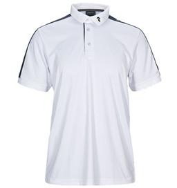 2020 PeakPerformance ピークパフォーマンス Player Polo Short Sleeve White