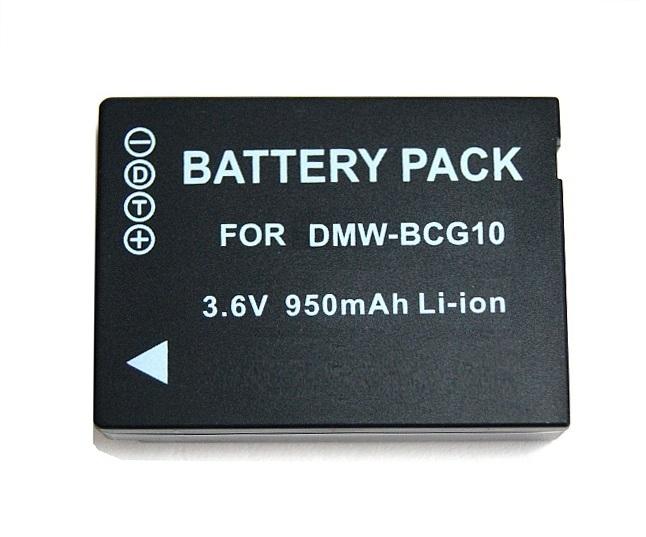 再入荷 Panasonic パナソニック BCG10E DMW-BCG10E 新登場 デジタルカメラ互換バッテリー532P17Sep16 使い勝手の良い PL保険加入 一年製品保障 メール便送料無料