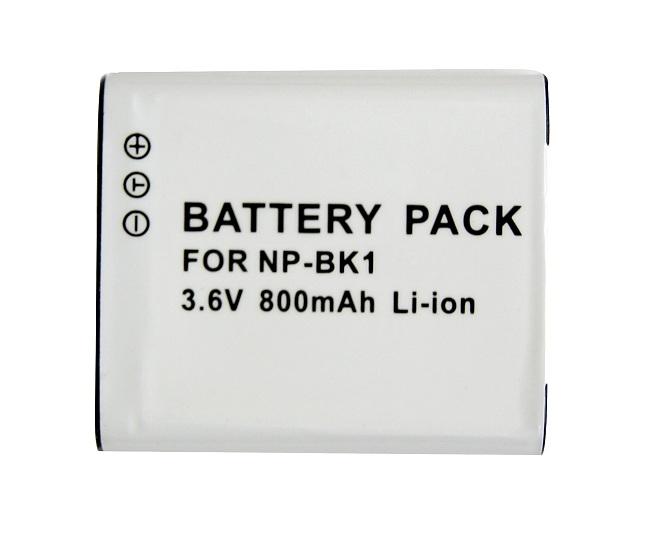 SONY(ソニー)NP-BK1(3.6V)(800mAh)PL保険加入!メール便送料無料!製品保障1年!デジタルカメラ互換バッテリー!Cyber-shot!532P17Sep16