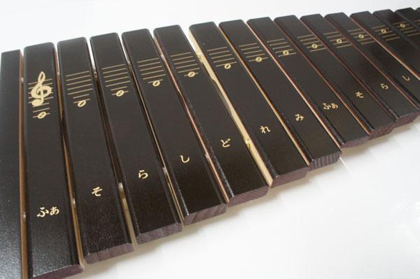 KAWAI木琴16S 1309木琴木制木琴木琴乐器玩具智育玩具玩具川合河合乐器制作所