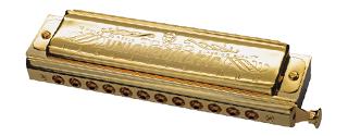 TOMBO No.1248SG ゴールド UNI CHROMATIC ユニ 100%品質保証 欧米スタイル smtb-KD クロマチックハーモニカ クロマチック 特価キャンペーン トンボ