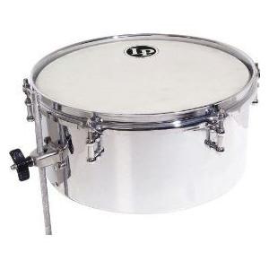 """【本州・北海道送料700円】LP812-C LP 12"""" Width5"""" Depth・Drumset Timbales エルピー ドラムセットに組み込みティンバレス演奏を可能に Latin Percussion ラテンパーカッション※お取り寄せ商品"""