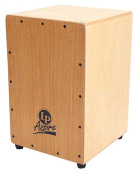 【本州・北海道送料700円】LPA1331 LP Aspire Cajon エルピーアスパイア カホン Latin Percussion ラテンパーカッション※お取り寄せ商品