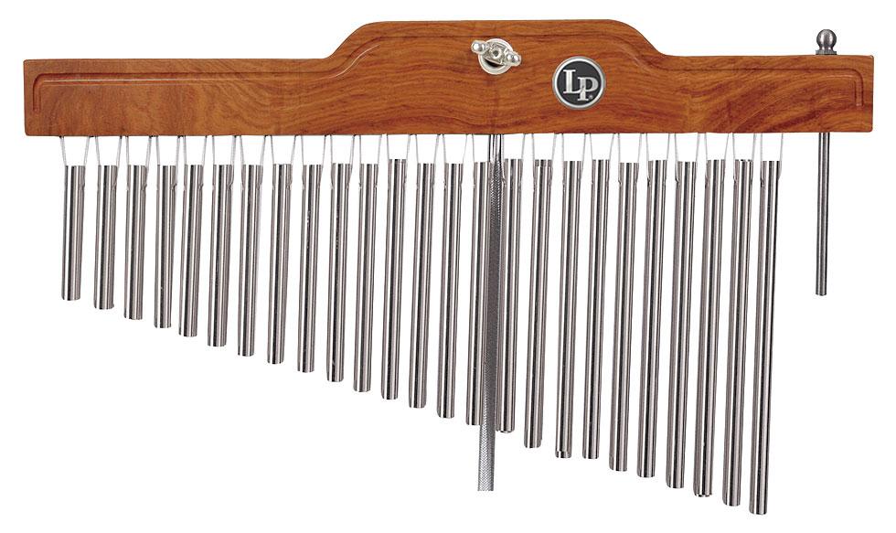 【本州・北海道送料700円】LP515 LP Studio Series Bar Chimes, Double Row 50 Bars エルピー スタジオシリーズ バーチャイム 2列50Bars Latin Percussion ラテンパーカッション ※お取り寄せ商品