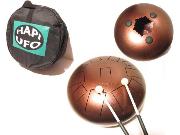 【送料無料】ハピドラム HAPI-UFO HAPI UFO 話題の楽器HAPI UFO Drum 話題の楽器HAPI Drumがスケールアップ!用途が広がった上級者向けモデル HAPI ハピユーフォー【smtb-kd】【P2】, 本多屋:aaa4ace8 --- anaphylaxisireland.ie