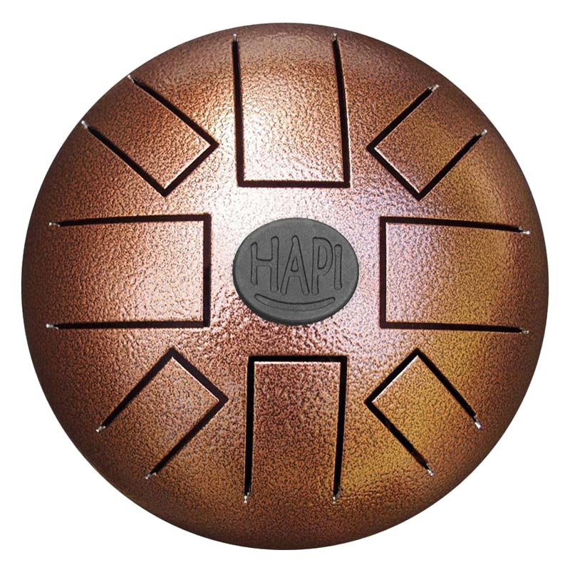 【エントリーでポイント5倍!】HAPI Drum HAPI-MINI-C1 Key:Cメジャー 構成音:ドレミソラドレミ ハピドラムミニ ハピドラム【smtb-kd】【P2】