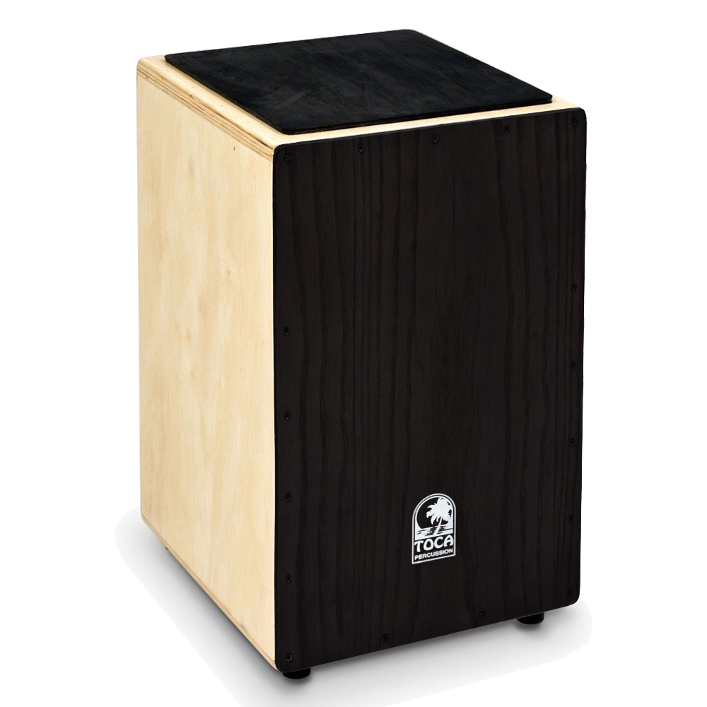 TOCA Toca Products Cajons Cajon with Plate Ash Wood TCAJ-ASH with Products Front Plate ウッド カホン Percussion パーカッション TCAJASH【smtb-KD】【P2】, メンズ ショップ イヌズカ:865867a4 --- officewill.xsrv.jp