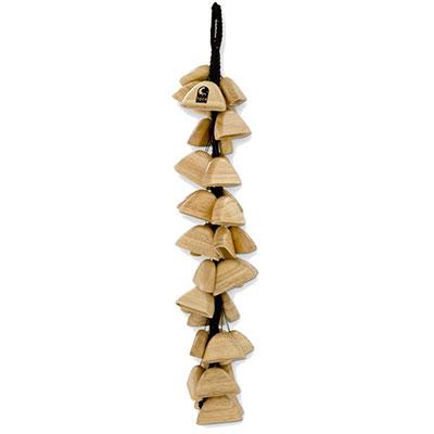 TOCA String/トカ T-WRS Wooden Rattle Percussion String Mounted ☆ウッドラットル T-WRS T-WRS ストランド TWRS ウッドラトル Percussion パーカッション【smtb-KD】, 行田市:2c3b9f5c --- officewill.xsrv.jp