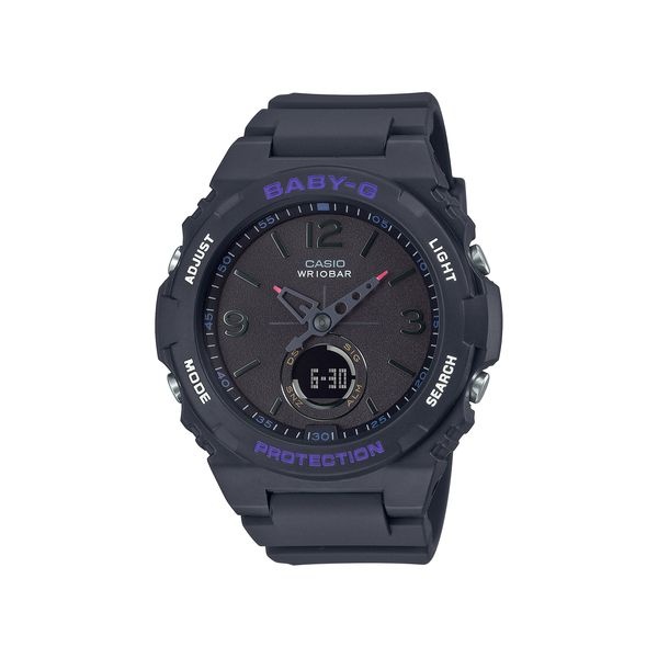 CASIO カシオ Baby-G ベビージー BGA-260-1AJF 腕時計