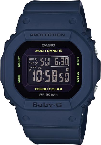 【たっぷりポイントMAX 10倍! おトクにGET!!】【送料無料】【国内正規品】 BABY-G(ベビージー)Clean Style(クリーン・スタイル)BGD-5000-2JF【ペアウォッチ】【時計 腕時計】