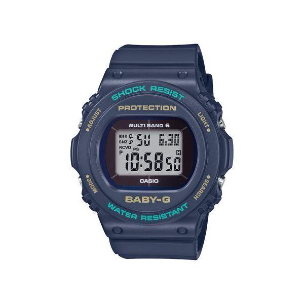CASIO カシオ Baby-G ベビージー BGD-5700-2JF 腕時計