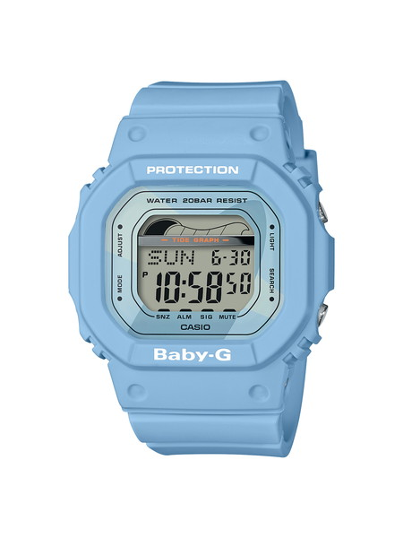 【新作】【新製品】【たっぷりポイントMAX 10倍! おトクにGET!!】【Baby-G(ベビージー)】【G-LIDE】【BLX-560-2JF】【時計 腕時計】