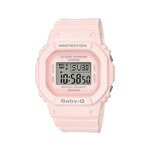 【たっぷりポイントMAX 10倍! おトクにGET!!】【送料無料】【国内正規品】 BABY-G(ベビージー)ORIGINBGD-560-4JF【時計 腕時計】