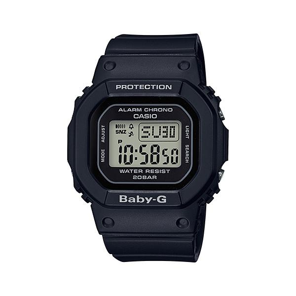 【たっぷりポイントMAX 10倍! おトクにGET!!】【送料無料】【国内正規品】 BABY-G(ベビージー)ORIGINBGD-560-1JF【時計 腕時計】