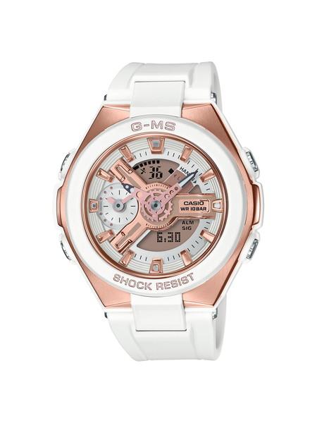 【たっぷりポイントMAX 10倍! おトクにGET!!】【送料無料】【国内正規品】 【Baby-G(ベビージー)】【 G-MS(ジーミズ)】【MSG-400G-7AJF】【時計 腕時計】
