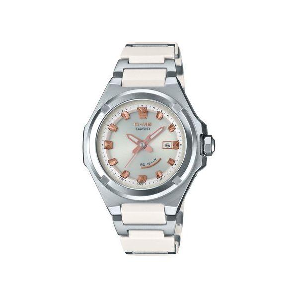 CASIO カシオ Baby-G ベビージー G-MS ジーミズ MSG-W300C-7AJF 腕時計:EYE-EYE-ISUZU G-Time  web store