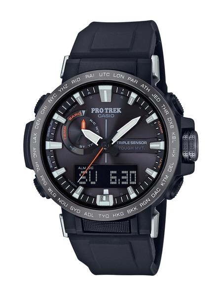 【たっぷりポイントMAX10倍! ショッピングローンMAX60回無金利】【送料無料】【国内正規品】PRO TREK(プロトレック)PRW-60Y-1AJF【時計 腕時計】