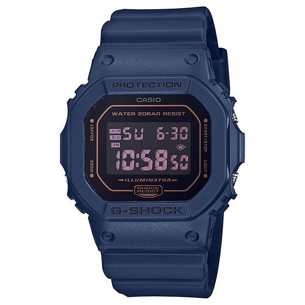 CASIO カシオ G-SHOCK Gショック SPECIAL COLOR スペシャルカラー メンズ DW-5600BBM-2JF 腕時計