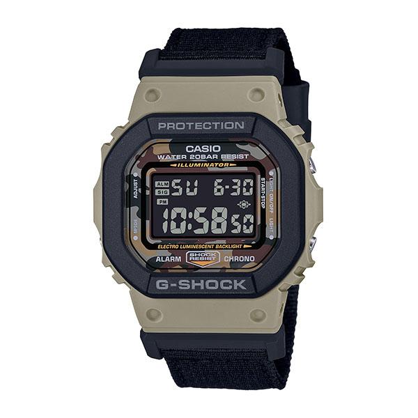 CASIO カシオ G-SHOCK Gショック SPECIAL COLOR スペシャルカラー DW-5610SUS-5JR 腕時計