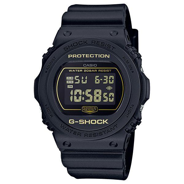 正規品 送料無料 ポイント10倍 生産終了 CASIO 最安値に挑戦 カシオ G-SHOCK Gショック 腕時計 SPECIAL DW-5700BBM-1JF 高品質 COLOR スペシャルカラー メンズ