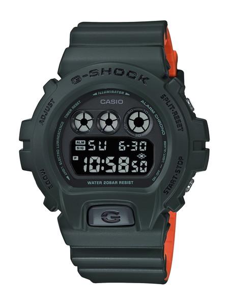 【新作】【新製品】【たっぷりポイントMAX 10倍! おトクにGET!!】【送料無料】【国内正規品】 【G-SHOCK】【SPECIAL COLOR】【DW-6900LU-3JF】【時計 腕時計】