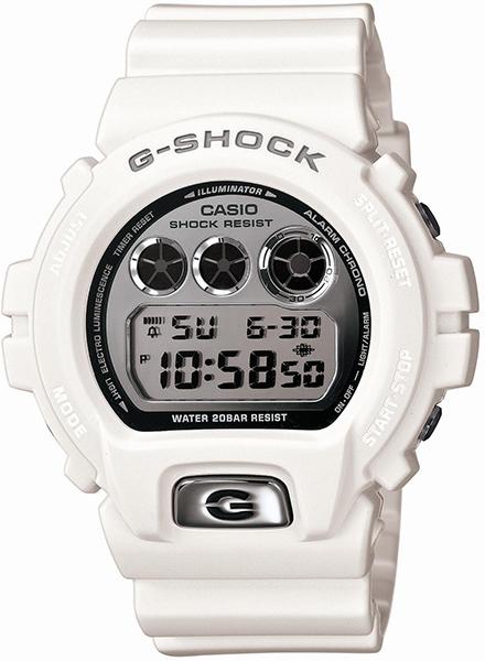 【たっぷりポイントMAX 10倍! おトクにGET!!】【送料無料】【国内正規品】G-SHOCK(ジーショック)DW-6900MR-7JF【時計 腕時計】