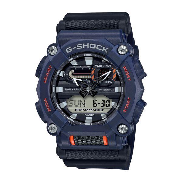 送料無料 大特価 正規品 海外 CASIO カシオ G-SHOCK Gショック GA-900-2AJF GA-900 腕時計
