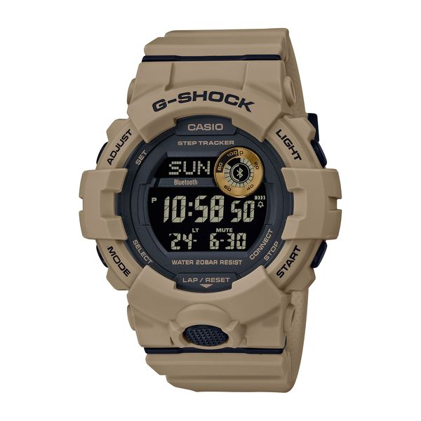 CASIO カシオ G-SHOCK ジーショック GBD-800 SERIES メンズ GBD-800UC-5JF