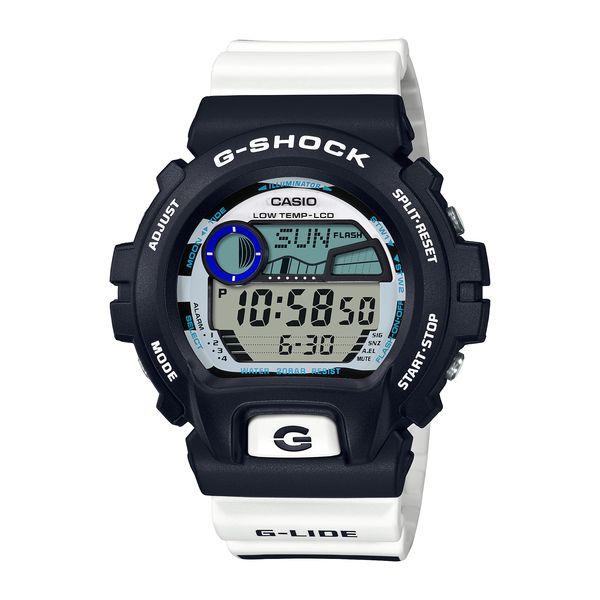 CASIO カシオ G-SHOCK Gショック G-LIDE ジーライド GST-B200 メンズ GLX-6900SS-1JF