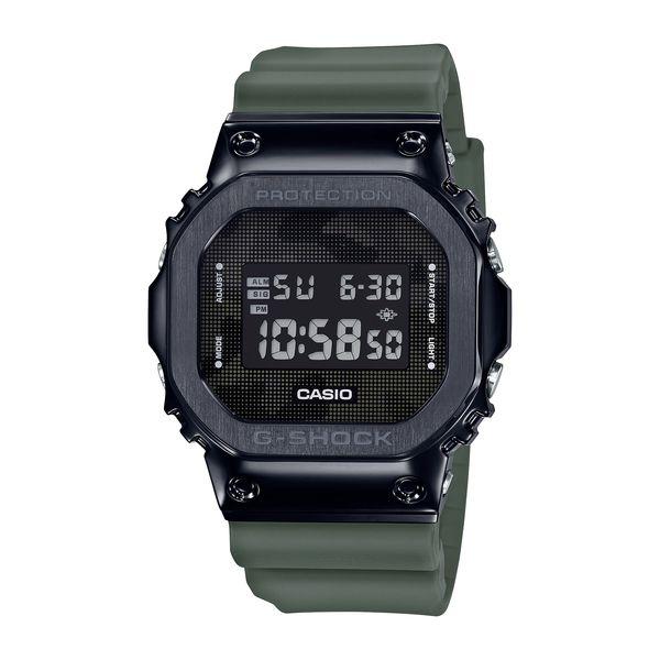 CASIO カシオ G-SHOCK Gショック 5600シリーズ GM-5600B-3JF 腕時計