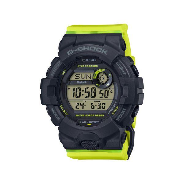 【予約注文】CASIO カシオ G-SHOCK Gショック GMD-B800 SERIES GMD-B800SC-1BJF 腕時計 ※予約期間中はカード決済のみの対応となります※