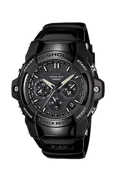 【たっぷりポイントMAX10倍! ショッピングローンMAX60回無金利】【送料無料】【国内正規品】 G-SHOCK(ジーショック)GIEZGS-1400B-1AJF【時計 腕時計】