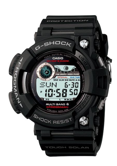 CASIO カシオ G-SHOCK Gショック GWF-1000-1JF 腕時計