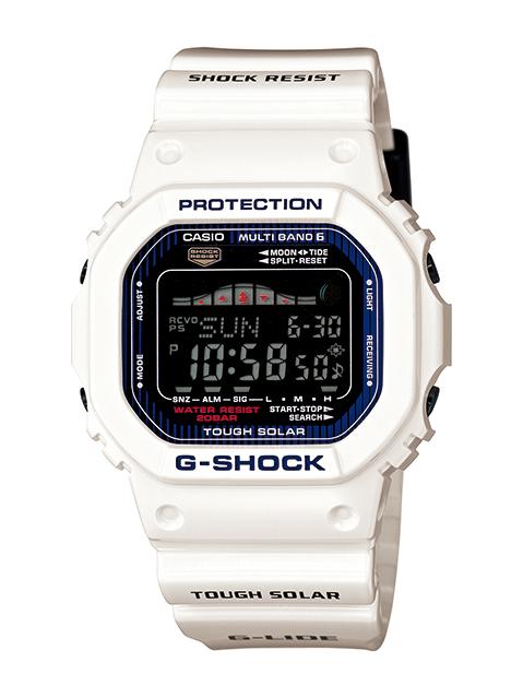 【たっぷりポイントMAX 10倍! おトクにGET!!】【送料無料】【国内正規品】G-SHOCK(ジーショック)GWX-5600C-7JF【時計 腕時計】