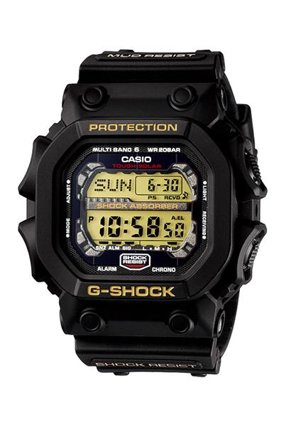 【たっぷりポイントMAX 10倍! おトクにGET!!】【送料無料】【国内正規品】G-SHOCK(ジーショック)GX Series(ジーエックスシリーズ)GXW-56-1BJF【時計 腕時計】