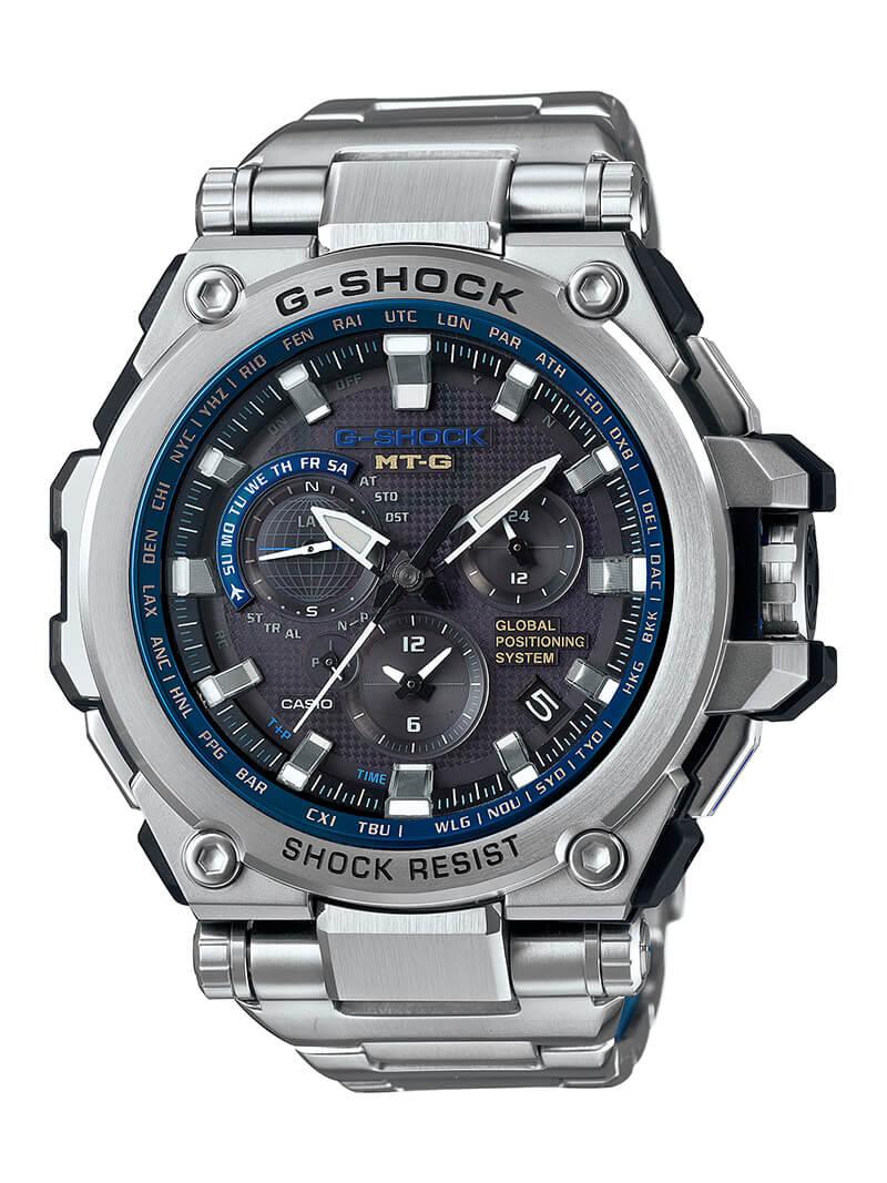 【たっぷりポイントMAX10倍! ショッピングローンMAX60回無金利】【送料無料】【国内正規品】G-SHOCK(ジーショック)MTG-G1000D-1A2JF【時計 腕時計】