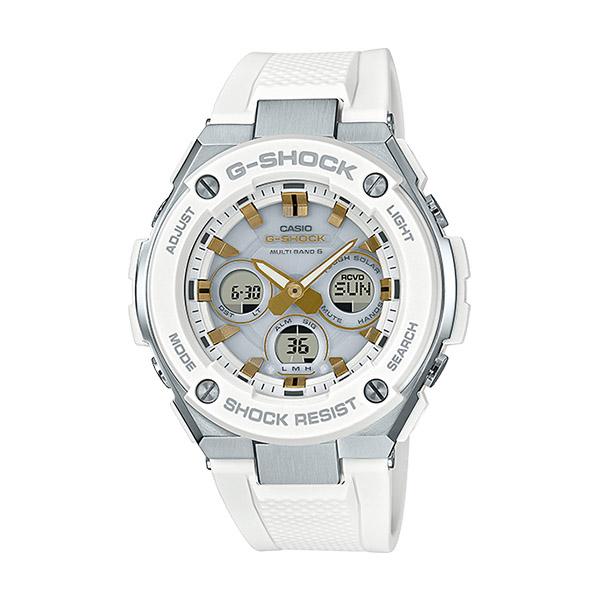 【たっぷりポイントMAX10倍! ショッピングローンMAX60回無金利】【送料無料】【国内正規品】 G-SHOCK(ジーショック)ミドルサイズ 電波ソーラーGST-W300-7AJF【時計 腕時計】
