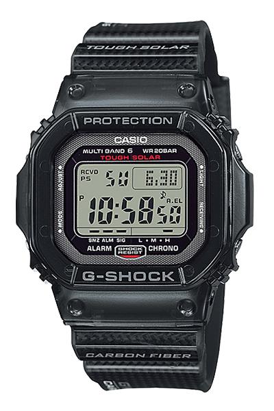 【たっぷりポイントMAX10倍! ショッピングローンMAX60回無金利】【送料無料】【国内正規品】 G-SHOCK(ジーショック)RM Series(アールエムシリーズ)GW-S5600-1JF【時計 腕時計】