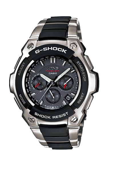 【たっぷりポイントMAX10倍! ショッピングローンMAX60回無金利】【送料無料】【国内正規品】 G-SHOCK(ジーショック)GIEZMTG-1200-1AJF【時計 腕時計】