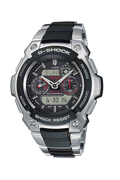 【たっぷりポイントMAX10倍! ショッピングローンMAX60回無金利】【送料無料】【国内正規品】 G-SHOCK(ジーショック)GIEZMTG-1500-1AJF【時計 腕時計】