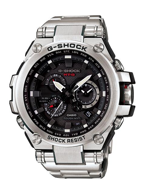 【たっぷりポイントMAX10倍! ショッピングローンMAX60回無金利】【送料無料】【国内正規品】 G-SHOCK(ジーショック)MTG-S1000D-1AJF【時計 腕時計】