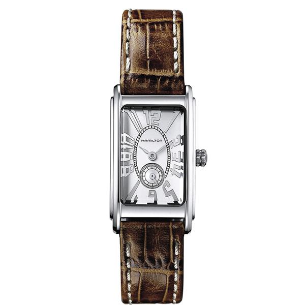 【ノベルティプレゼント】HAMILTON ハミルトン AMERICAN CLASSIC(アメリカン クラシック) ARDMORE QUARTZ(アードモア クォーツ) H11211553 【時計 腕時計】