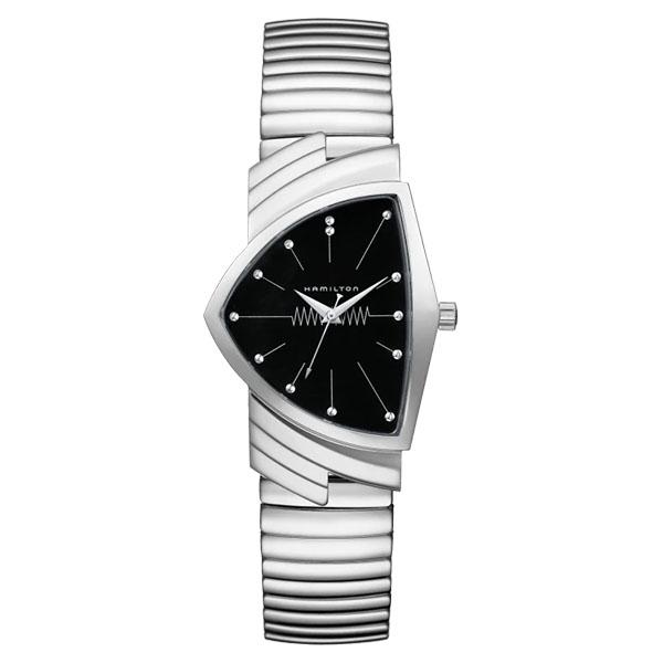 【メーカー取り寄せ】【ノベルティプレゼント】 HAMILTON ハミルトン VENTURA(ベンチュラ) AUTO(オート) H24411232 【時計 腕時計】