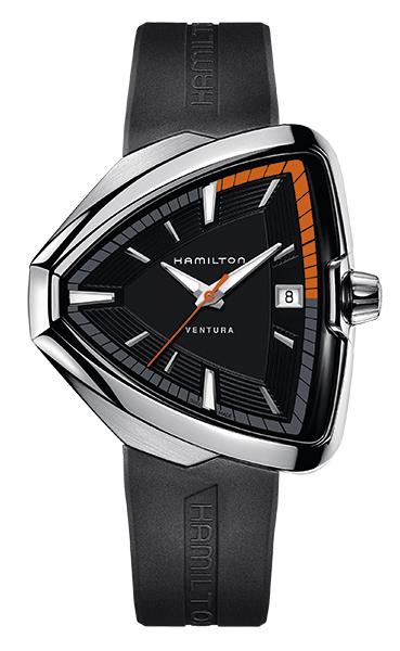 【メーカー取り寄せ】【ノベルティプレゼント】 HAMILTON ハミルトン h24551331 VENTURA(ベンチュラ) 【時計 腕時計】