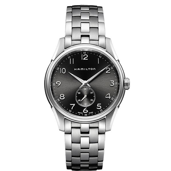 【ノベルティプレゼント】 HAMILTON ハミルトン  H38411183 【時計 腕時計】