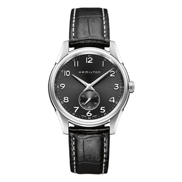 【2,000円OFFクーポン】【ノベルティプレゼント】 HAMILTON ハミルトン JAZZ MASTER(ジャズマスター) THINLINE SMALL SECOND QUARTZ (シンライン スモールセコンド クォーツ) H38411783 【時計 腕時計】