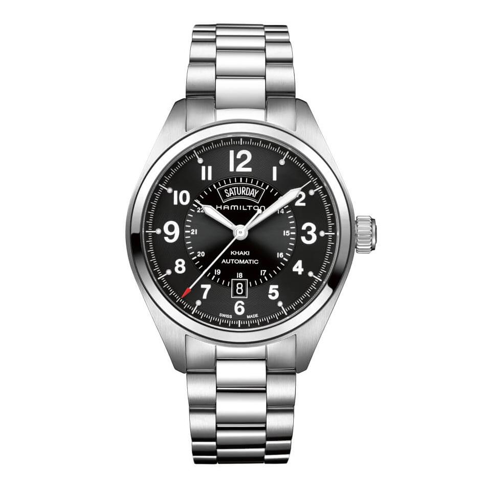 【メーカー取り寄せ】【ノベルティプレゼント】   HAMILTON ハミルトン H70505133 【時計 腕時計】