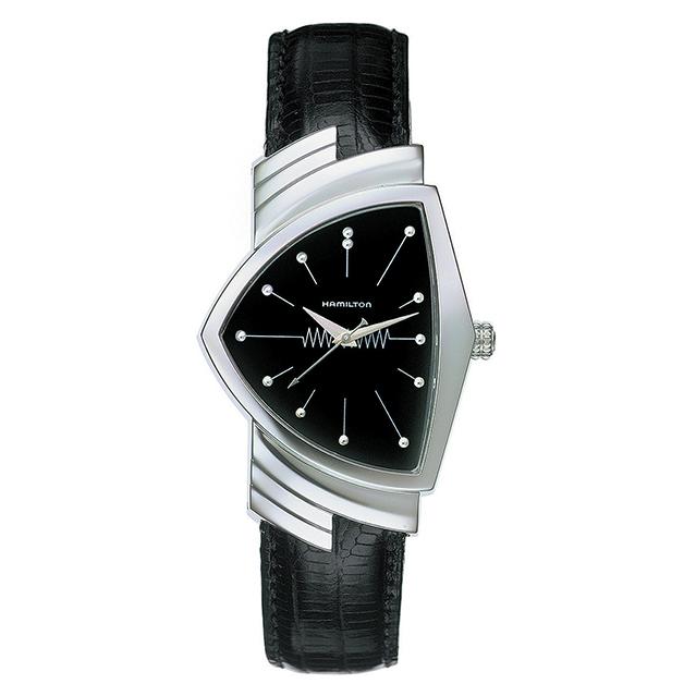 【ノベルティプレゼント】 HAMILTON ハミルトン VENTURA(ベンチュラ) H24411732 【時計 腕時計】